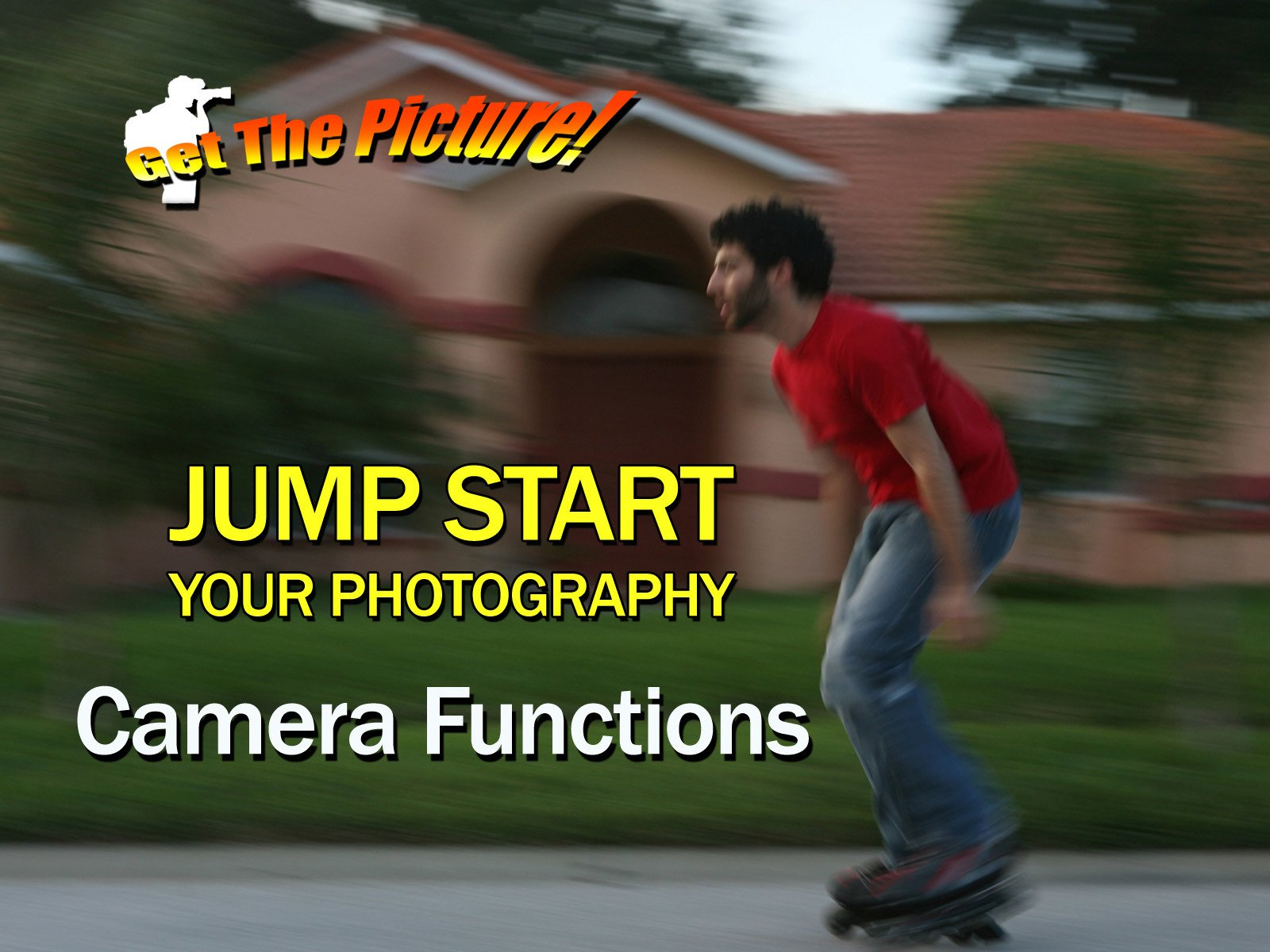 Camera Functions