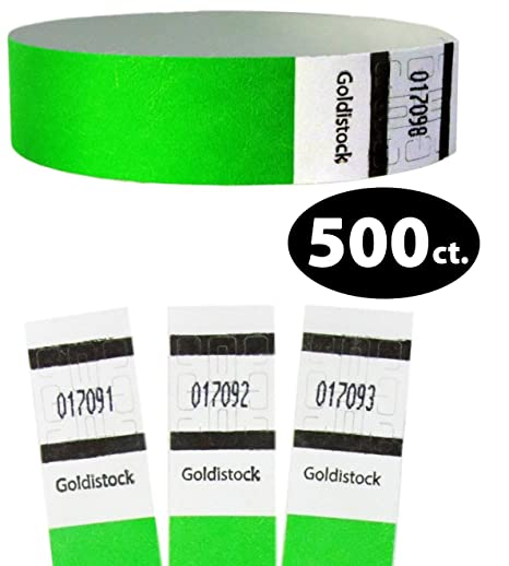 graphic regarding Printable Wristband Sheets called Goldistock Initial Collection - 3/4\