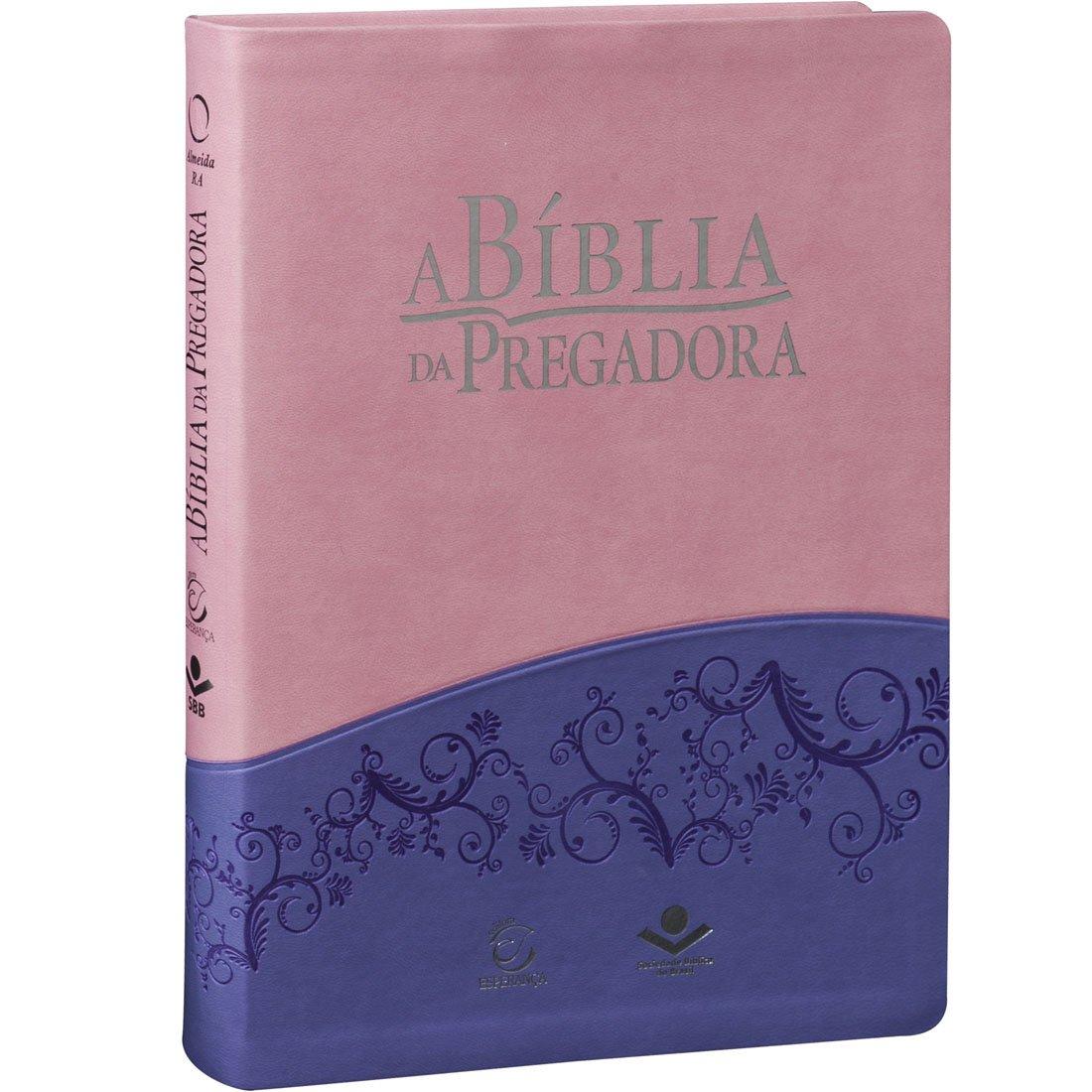 A Bíblia do Pregador / A Bíblia do Pregadora (La Biblia del ...