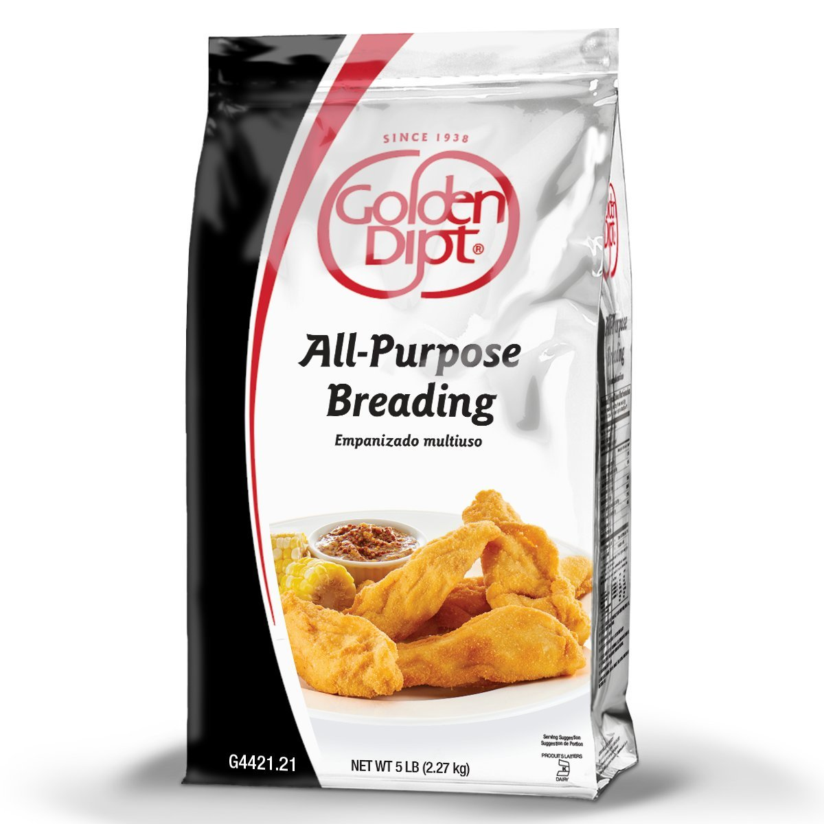 Golden Dipt All-Purpose Breading by Golden Dipt (Image #1)
