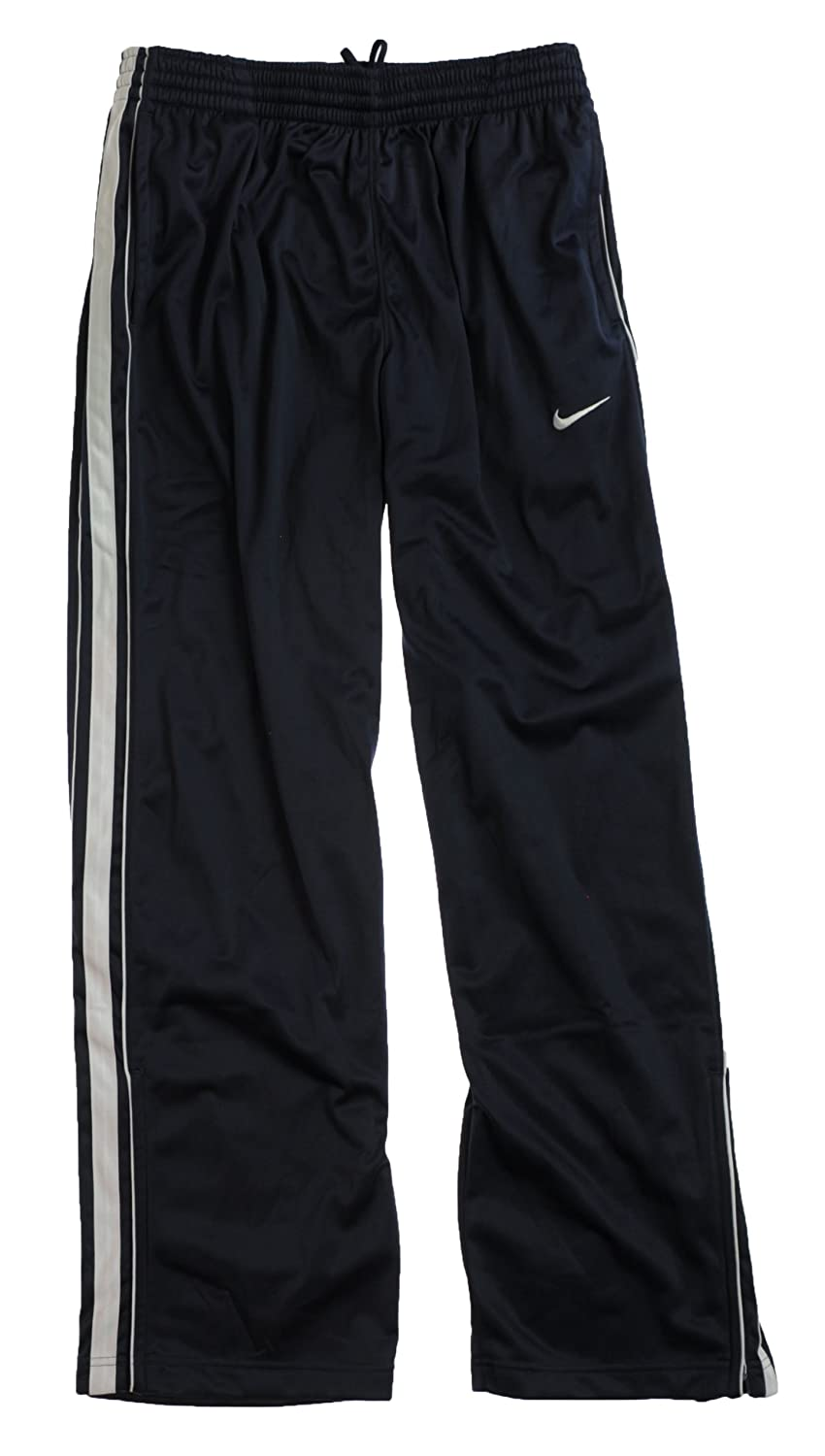 Nike New Practice Athletic Pants NAVY //WHITE