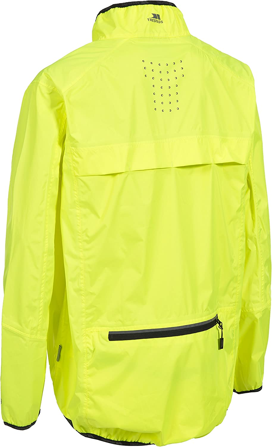 Trespass Mens Grafted Jacket
