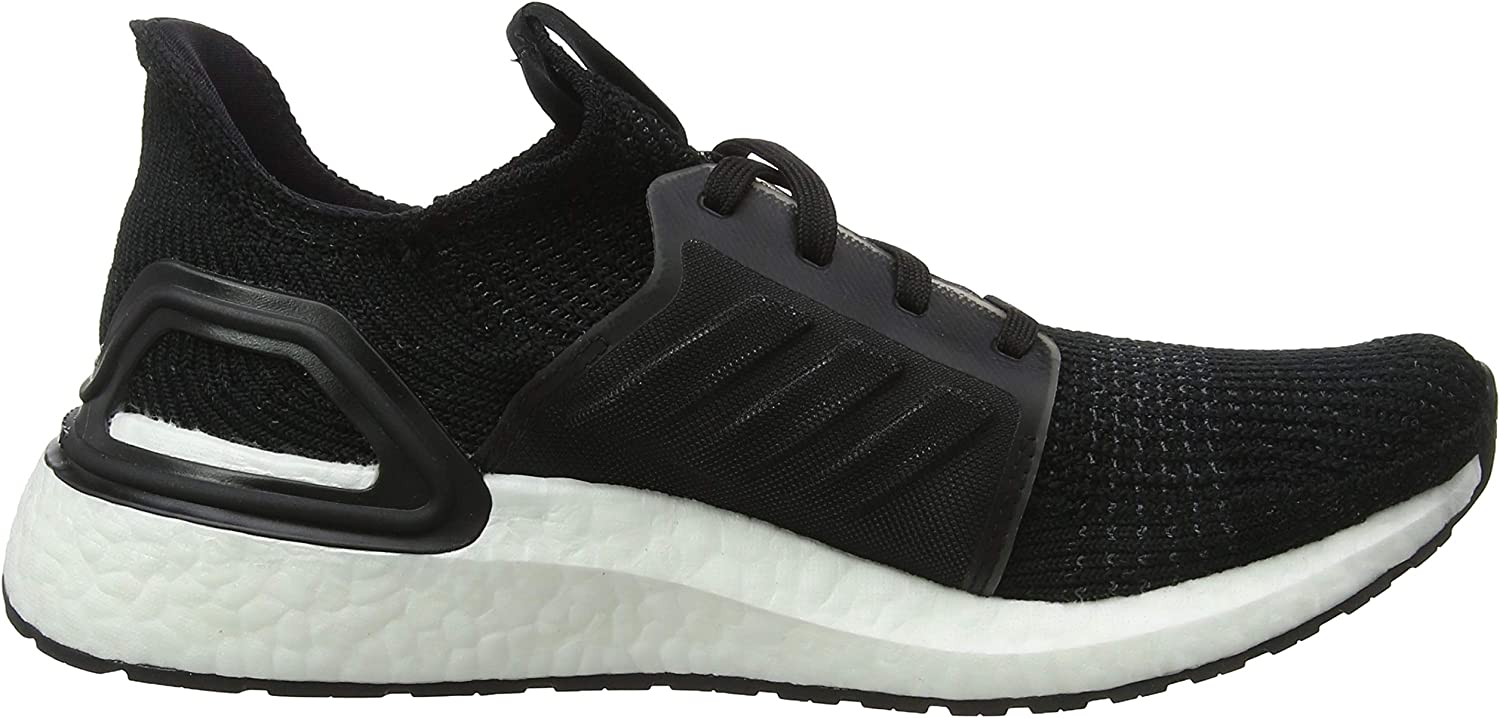 Adidas Ultraboost 19 Running Shoes Aw19 8 5 Black Fashion Sneakers