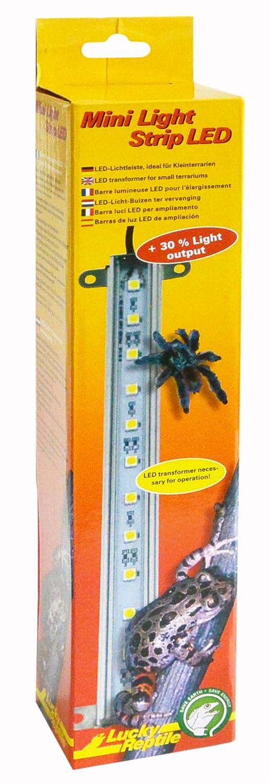 Lucky Reptile MLS-2 Mini Light Strip LED LLM105