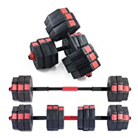 Soges Adjustable Dumbbells Pair HSYL001-30
