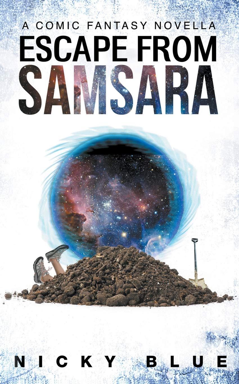 Amazon.com: Escape From Samsara (Prophecy Allocation ...