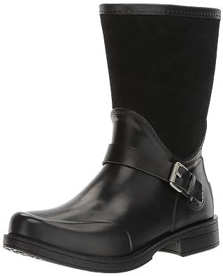 UGG Schuhe - Gummistiefel SIVADA 1014457 - Black, Größe:36