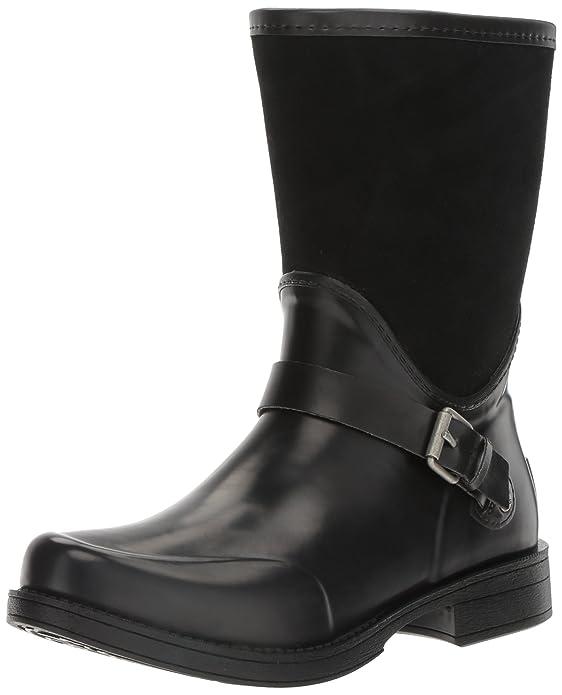 Ugg Schuhe - Gummistiefel Sivada 1014457 - Black, Größe:37