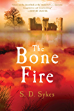 The Bone Fire: A Somershill Manor Mystery (Somershill Manor Mysteries Book 4)