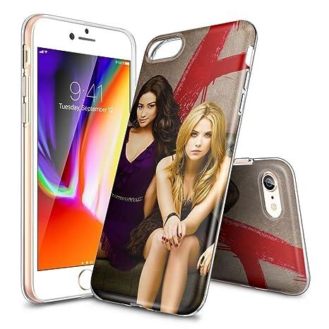 8e4a5fe1b80 iPhone 7 Plus Funda,PLL LIARS Tema: Amazon.es: Electrónica