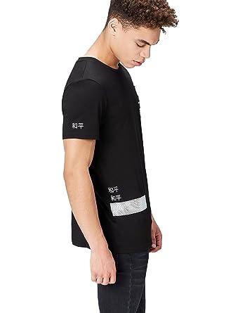 tout neuf 74ed6 560c4 find. T-Shirt Imprimé Homme