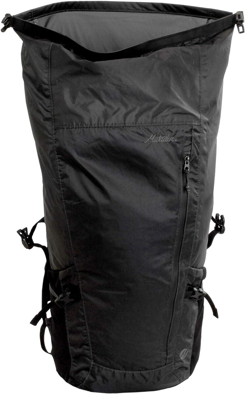 Titanium Grey Gris liters 43 cm Matador FREEFLY 16 Backpack Waterproof Mochila tipo casual