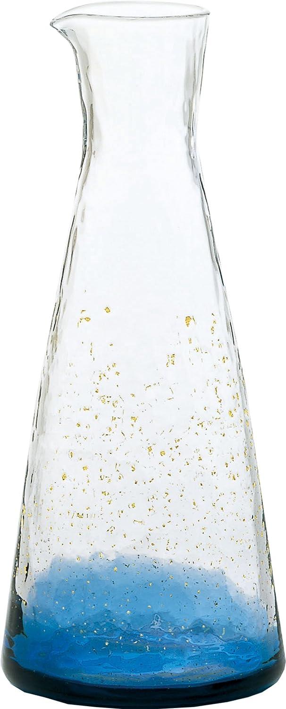 八千代窯 冷酒グラス 徳利 63701 B002ORIJ5K