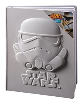 Tobar Libreta A5 con diseño 3D de Star Wars: Amazon.es ...
