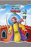 The Heroic Hatimtai