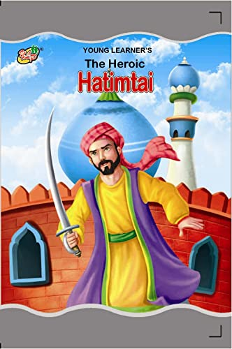The Heroic Hatimtai