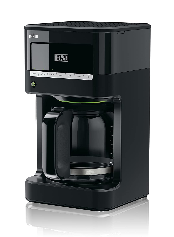 Braun KF7000BK Brew Sense Drip Coffee Maker, Black eBay