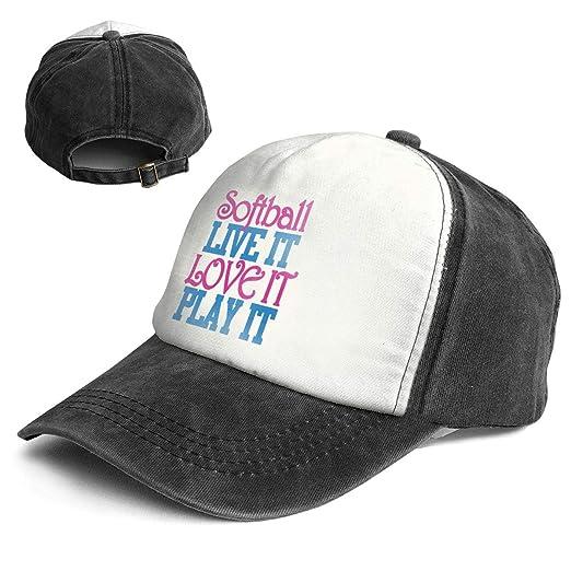 Amazon.com  Fashion Vintage Hat Live 25de7c7ab30