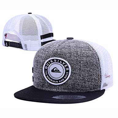 huangshi-ty moda bboy hip hop gorra de ajustable Gorra Para Unisex ...