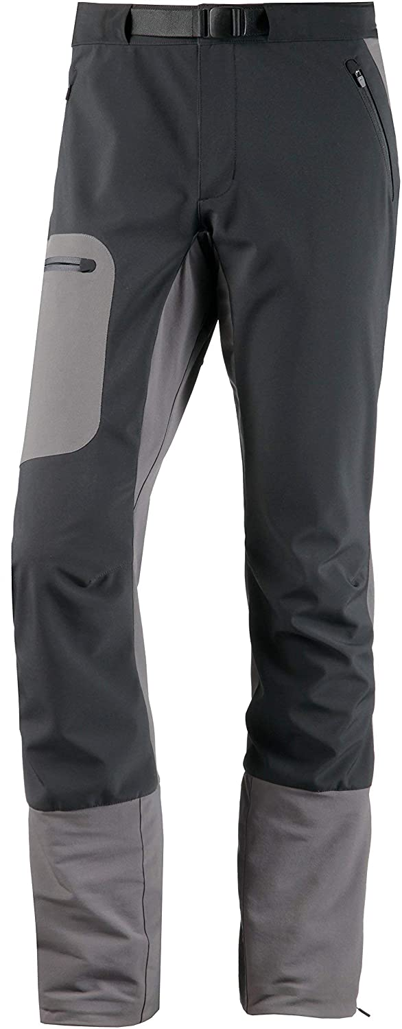Vaude Herren Men's Badile Winter Pants Hose