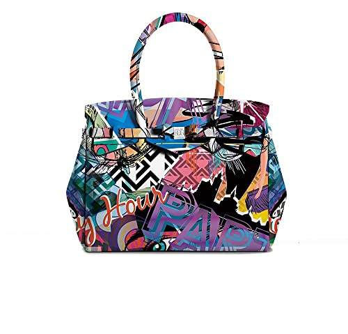 Save Bolso esZapatos Complementos My Bag Y GraffitiAmazon kuPXZi