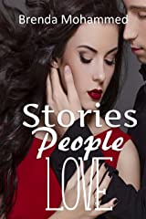 Stories people love: Short Stories of Crime, Adventure and Love Kindle Edition
