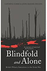 Blindfold and Alone Kindle Edition