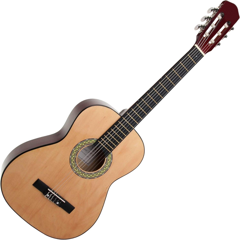 Classic Cantábile Acoustic Series Guitarra Clásica AS-851 3/4