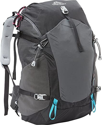 Amazon Com Gregory Mountain Products Jade 28 Liter Women S Backpack Sports Outdoors