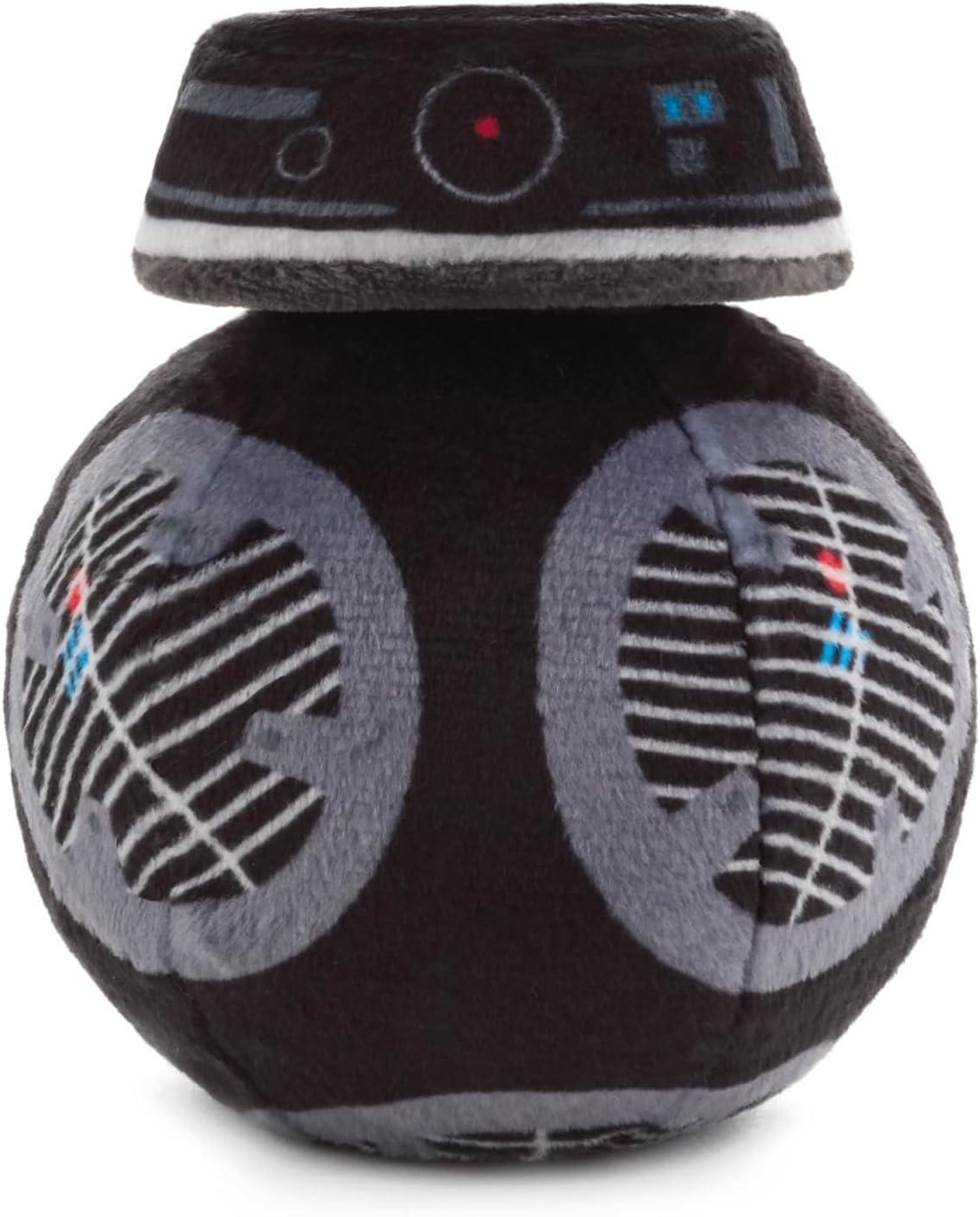 Hallmark itty bittys Star Wars: The Last Jedi BB-9E Stuffed Animal Itty Bittys Movies & TV; Sci-Fi