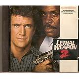 Lethal Weapon 2: Original Motion Picture Soundtrack