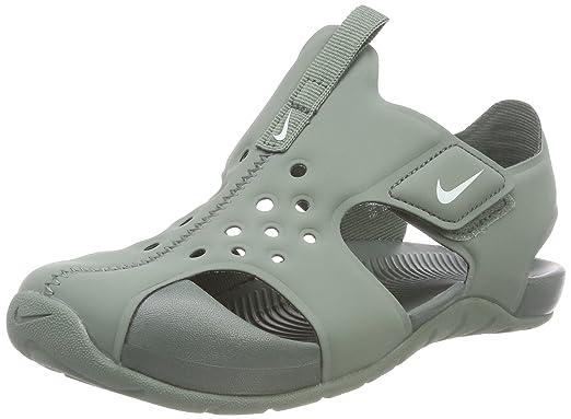 4e5a1dbd35ac Nike Sunray Protect 2 Little Kids Style  943826-300 Size  13