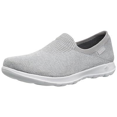 Skechers Women's Go Walk Lite Euphoria Loafer Flat | Shoes