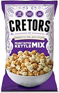 product image for Cretors Peanut Butter Kettle Mix Popped Corn