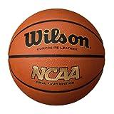 Amazon Price History for:Wilson NCAA Final Four Edition Basketball