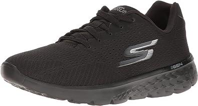 erosión SIDA cámara  Skechers Performance Go Run 400-Sole, Zapatillas de Deporte Exterior Mujer,  Negro (BBK), 35 EU: Amazon.es: Zapatos y complementos