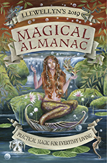 Amazon spellcaster seven ways to effective magic ebook martin llewellyns 2019 magical almanac practical magic for everyday living fandeluxe Image collections