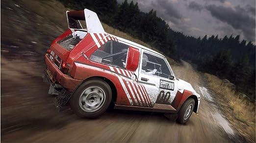Dirt Rally 2.0 - Edición Juego del año - Xbox One: Amazon.es: Videojuegos