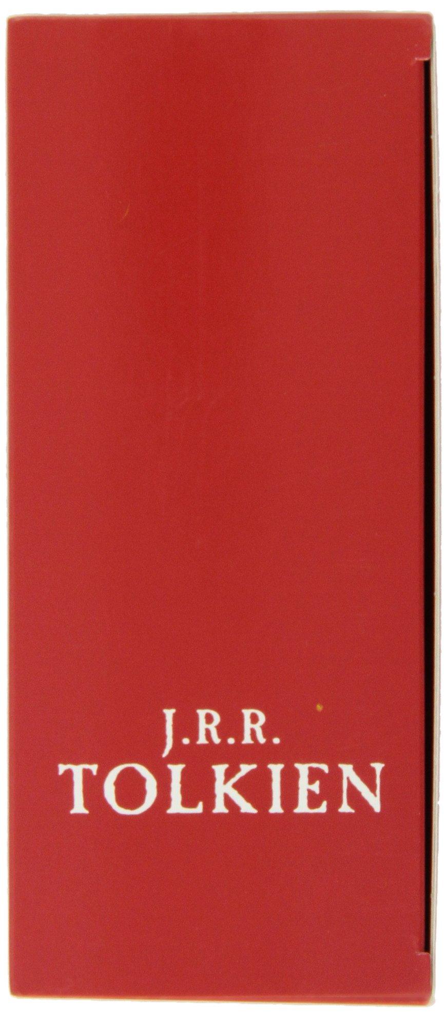 Estuche minilibros Tolkien Biblioteca J. R. R. Tolkien: Amazon.es: Tolkien, J. R. R., Traductores varios: Libros