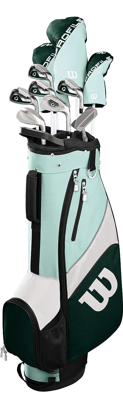 Wilson Golf Profile SGI Women s Complete Golf Set