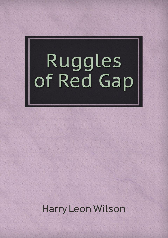 Ruggles of Red Gap PDF
