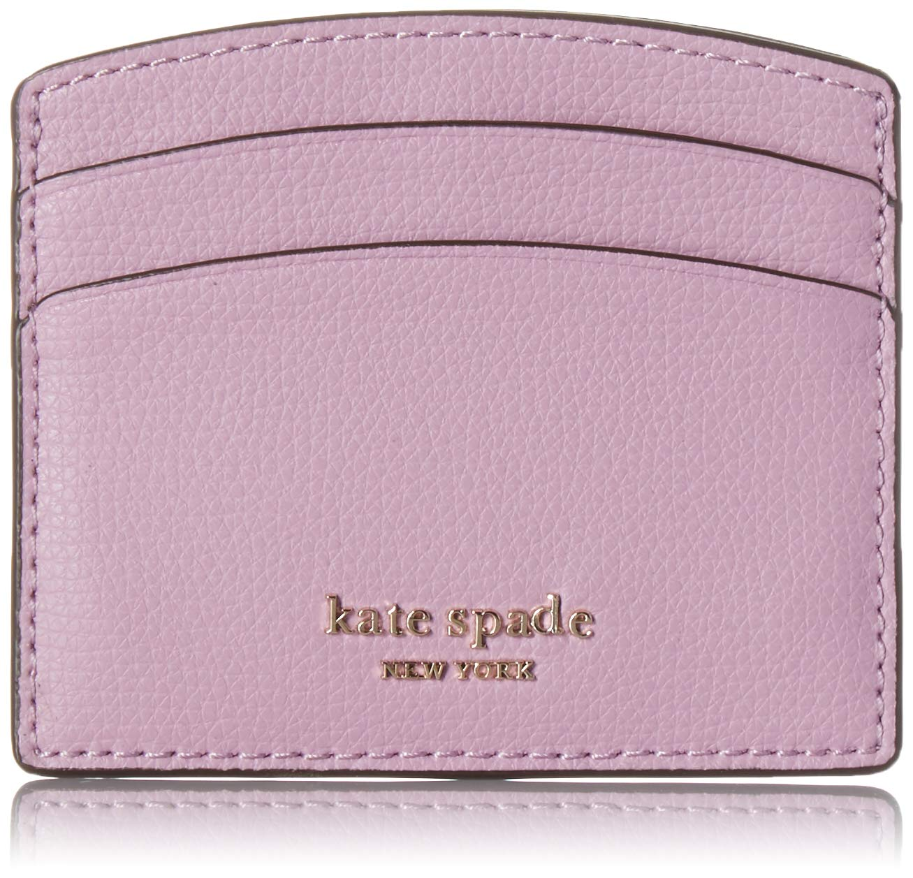 Kate Spade New York Women's Sylvia Card Holder Orchid One Size by Kate Spade New York