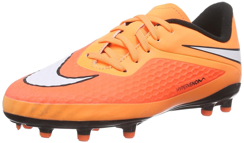 Nike Jr. HYPERVENOM Phelon FG Unisex-Kinder Fußballschuhe