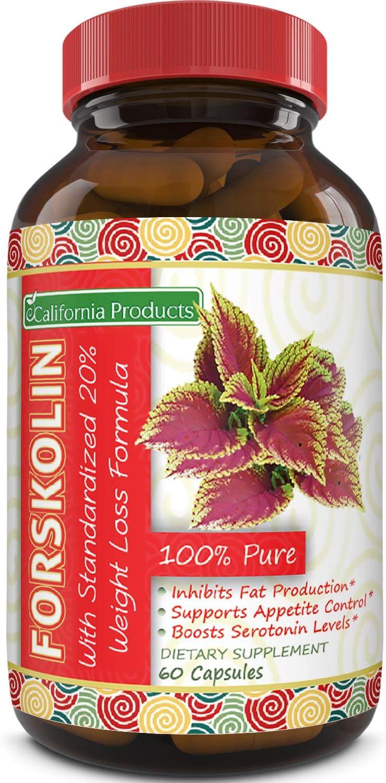 forskolin plant for sale