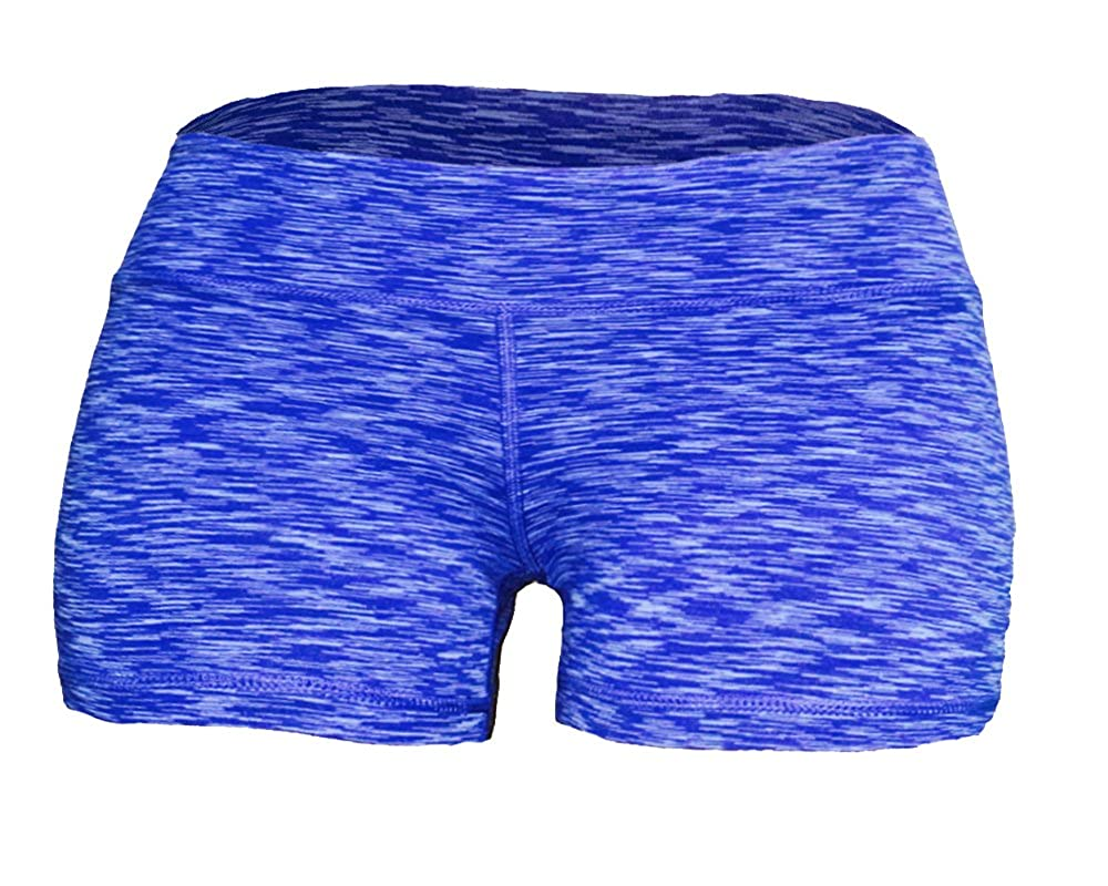 Booty Shorts Yoga by Epic MMA Gear Yoga Shorts