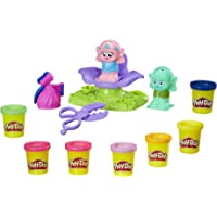 Play Doh Model Kit Salón de Peinados Trolls