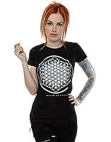Bring Me The Horizon Damen Sempiternal Logo T-Shirt