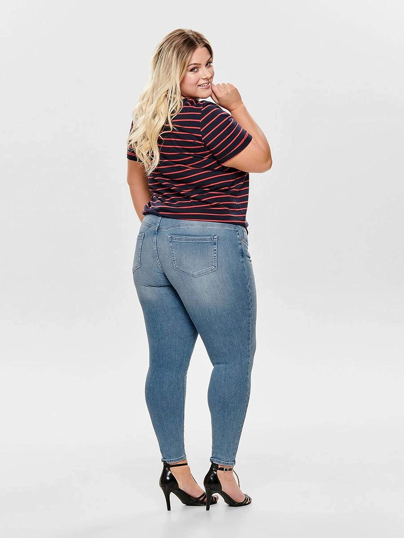 ONLY Carmakoma Jeans Donna