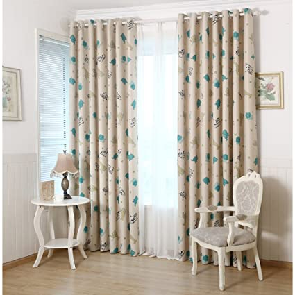 Country Curtains, tende oscuranti per finestre per camera da letto ...
