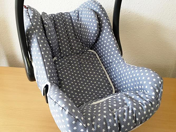 Kindersitz Bezug, Babysitzbezug, Babyschale Bezug Neu für Maxi Cosi ...